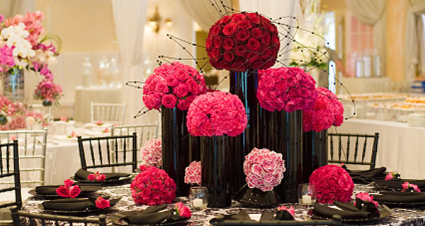 Wedding reception decor checklist boulder wedding reception venues decorating wedding reception tables once you have decided where to have your wedding reception you can start thinking about the design of your reception junglespirit Choice Image