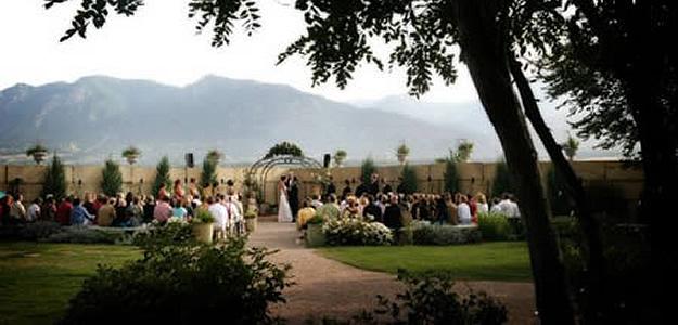 Boulder reception locations wedding reception venue boulder outdoor wedding venue hillside gardens junglespirit Images